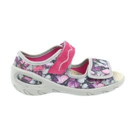 Sapatos infantis Befado pu 433X029