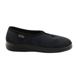 Marinha Sapatos femininos Befado pu 057D028