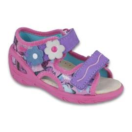 Sapatos infantis Befado pu 065X120
