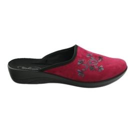 Sapatos femininos Befado pu 552D004