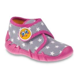 Calçado infantil Befado 523P010