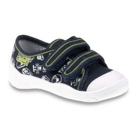 Sapatos infantis Befado 907P097