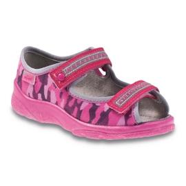 -de-rosa Calçado infantil Befado 969X120