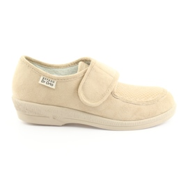 Marrom Sapatos femininos Befado pu 984D011