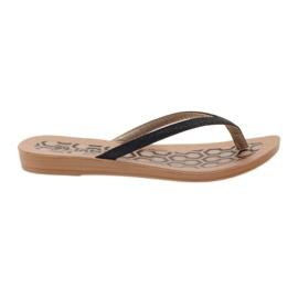 Flip-flops INBLU IR063 preto