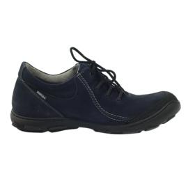 Marinha Calçado desportivo de conforto Badura 2159