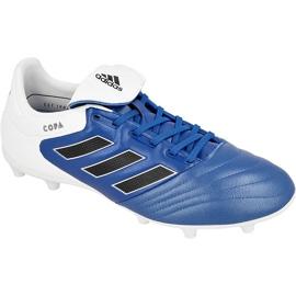 Chuteiras de futebol adidas Copa 17.3 Fg M BA9717 azul azul