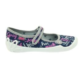 Sapatos infantis Befado 114Y311