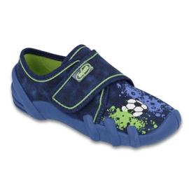 Sapatos infantis Befado 273X237