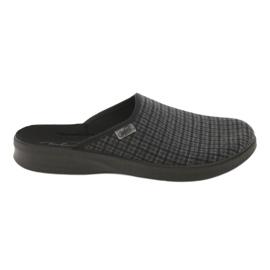 Sapatos masculinos befado pu 548M012