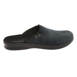 Marinha Sapatos masculinos befado pu 548M013