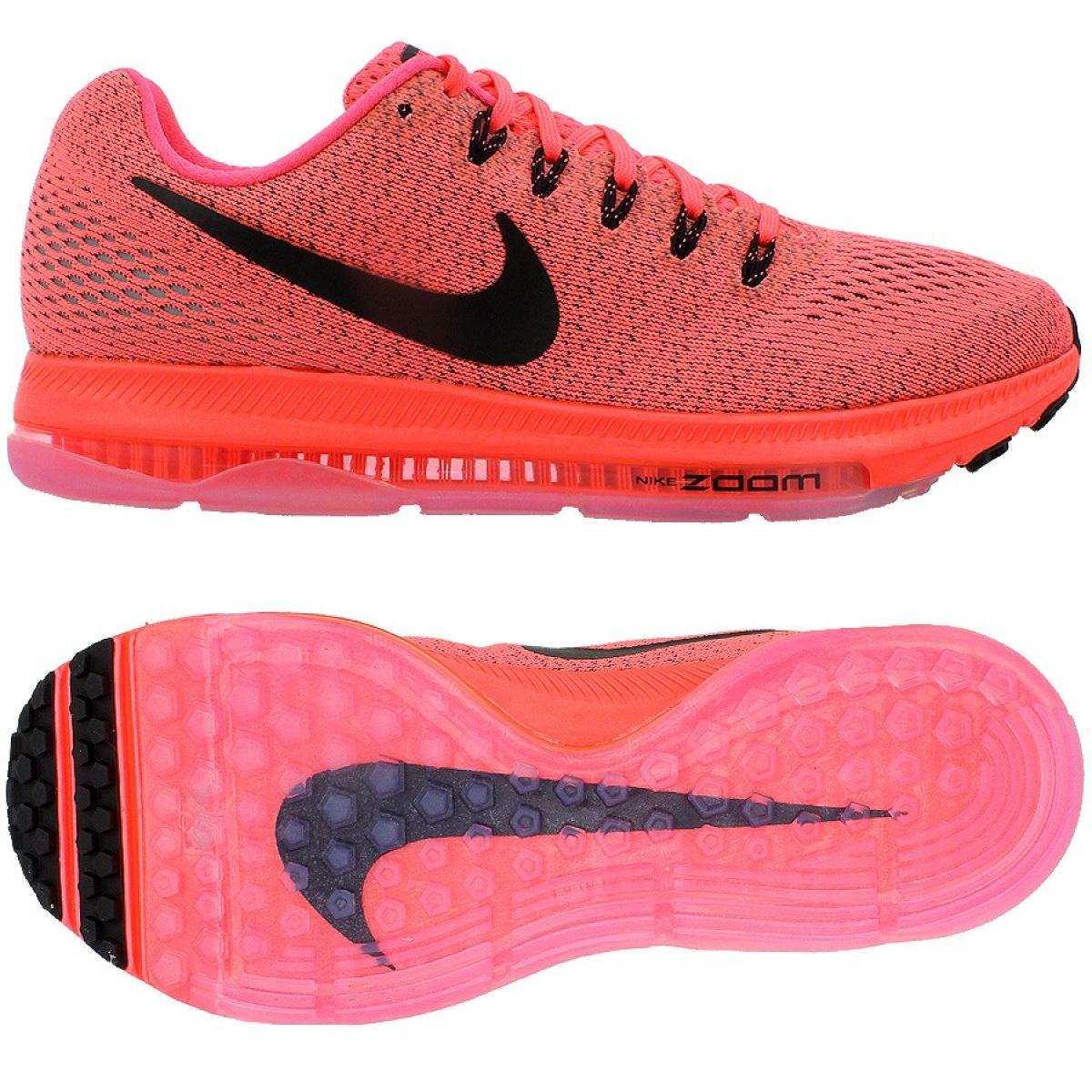 Sapatilhas de corrida Nike Wmns Zoom Out Out Low W 878671 601