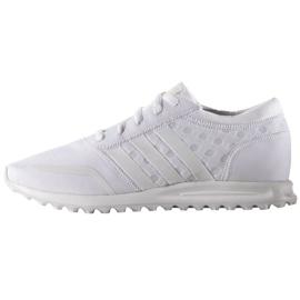 Branco Calçados Adidas Originals Los Angeles W S76575