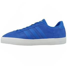 Sapatilhas Adidas Originals Vl Court Vulc M AW3928 azul