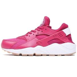 -de-rosa Calçado de Corrida Nike Wmns Air Huarache W 634835-606-S