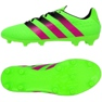 Chuteiras de futebol adidas Ace 16.3 FG / AG M verde