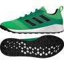 Sapatilhas Adidas Ace Tango 17.2 Tr M S82097 verde, preto verde
