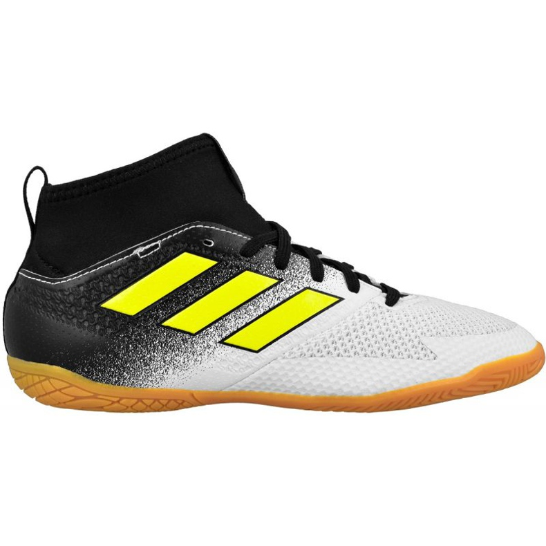 Sapatos de interior adidas Ace Tango 17.3 In Jr branco
