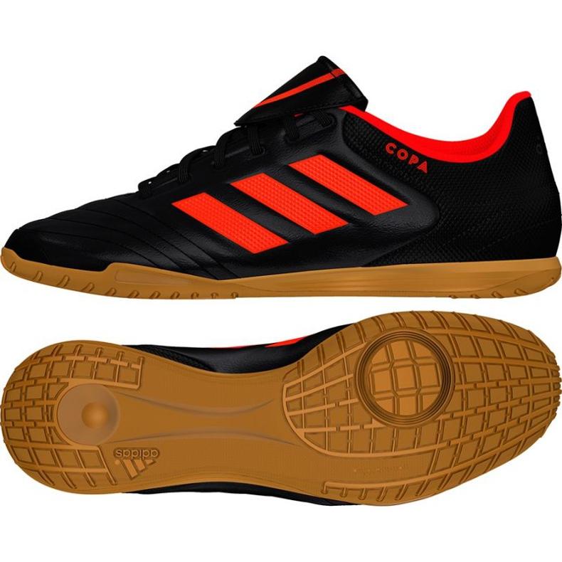 Sapatilhas Adidas Copa 17.4 In M S77150 para interior