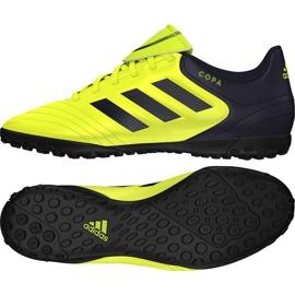Botas de futebol Adidas Copa 17.4 TF M S77155