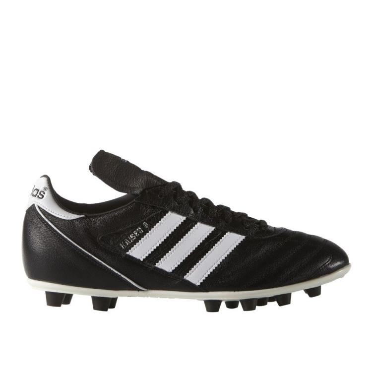 Botas de futebol Adidas Kaiser 5 Liga Fg M preto