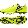 Sapatos de futebol adidas X 17.4 FxG M