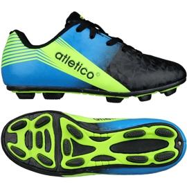 Sapatos de futebol Atletico Fg Junior S76520