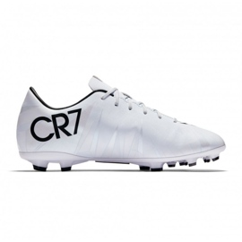 Botas de futebol Nike Mercurial Victory Vi CR7 Fg Jr 852489-401