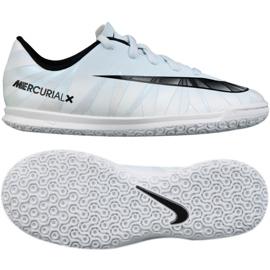 Sapatos Indoor Nike MercurialX Vitória CR7 Ic Jr 852495-401