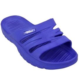 Aqua-Speed Flip Em Vena azul