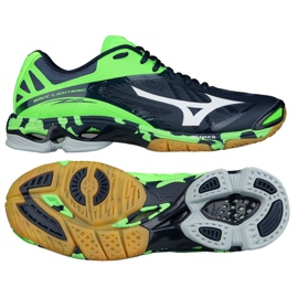 Sapatos de voleibol Mizuno Wave Lightening Z2 M V1GA160006