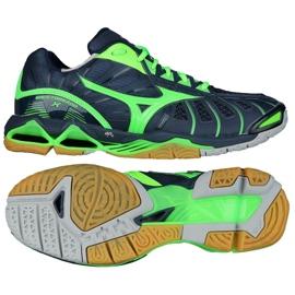 Sapatos de voleibol Mizuno Wave Tornado XM V1GA161236