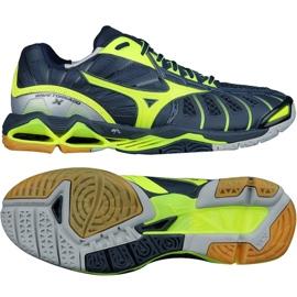 Sapatos de voleibol Mizuno Wave Tornado XM V1GA161247
