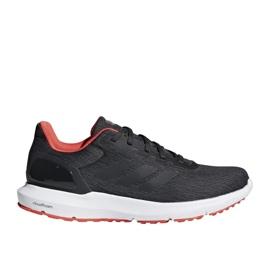 Tênis Adidas Cosmic W BB4353 vermelho ButyModne.pl