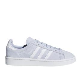 Sapatos Adidas Originals Campus em CQ2105 azul