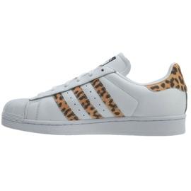 Sapatilhas Adidas Originals Superstar W CQ2514 branco