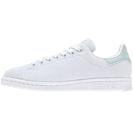 Branco Sapatos Adidas Originals Stan Smith em CQ2822
