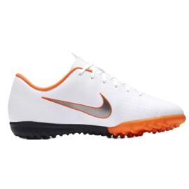 Nike Mercurial VaporX 12 Academia Gs Tf Jr AH7342-107