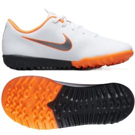Botas de futebol Nike Mercurial VaporX 12 Academy Tf Jr AH7353-107