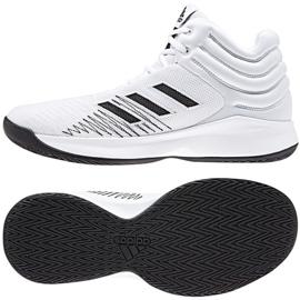 Sapatos de basquete adidas Pro Sprak 2018 M B44966