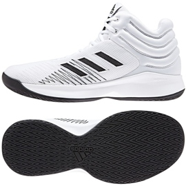 Tênis de basquete Nike Air Precision Ii M AA7069 001 preto