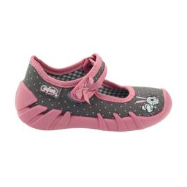 Calçado infantil Befado 109P168