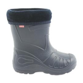 Sapatos infantis Befado galosh-granada 162X103 marinha