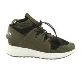 Cinza Sapatos infantis Befado até 23 cm 516X028