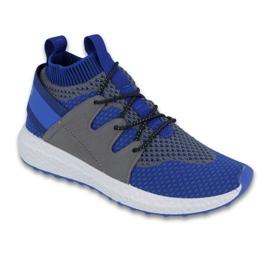 Sapatos infantis Befado até 23 cm 516X029