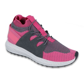 Sapatos infantis Befado até 23 cm 516Y030