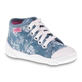 Azul Sapatos infantis Befado 218P056