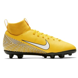 Nike Mercurial Superfly 6 Chuteiras Neymar Mg Jr AO2888-710