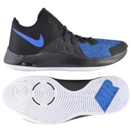 Tênis de basquete Nike Air Versitile Iii M AO4430-004