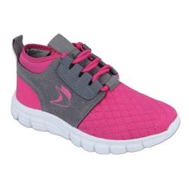 Sapatos infantis Befado até 23 cm 516Y033